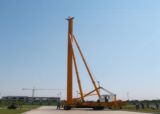 Long Auger Foundation Pile Drill Rig Diameter 1m Max Drilling Depth 32 Meters