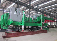 China 360 Ton Pile Drilling Equipment For Precast Concrete Pile Pressing company