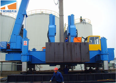 China Pile Foundation Drilling Machine For Precast Concrete Pile Foundation factory