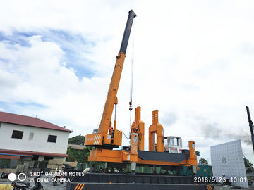 China ZYC240 Phc Pile Driving Pile Foundation Machine For Construction Piling factory