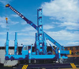 T-WORKS ZYC240 Hydraulic Piling Machine For Concrete Pile foundation