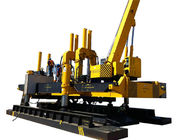 460T Hydraulic Jack In Piling Machine For Concrete Pile Foundation